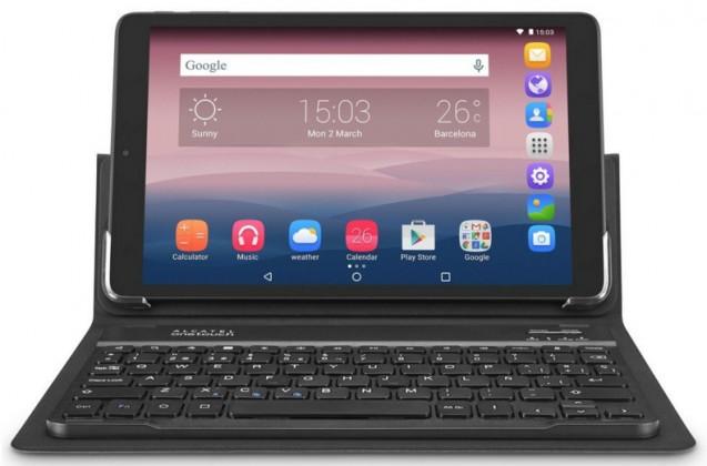 Android Alcatel PIXI 3 (10) 8079-2AALCZ1, biela