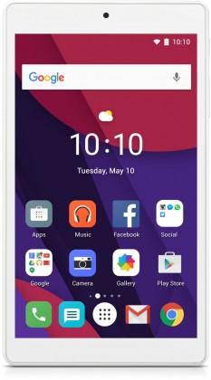 Android Alcatel PIXI 4 (7) (8063-3BALCZ1), biela