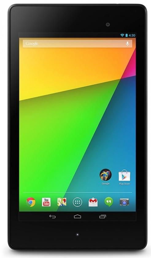 Android ASUS Google Nexus 7 (90NK0091) čierny