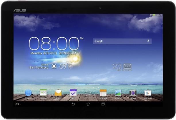 Android ASUS MeMO Pad 10 (ME102A-1B017A) šedý