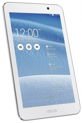 Android ASUS MeMO Pad 7 ME176CX bílý ROZBALENO