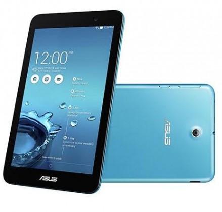 Android ASUS MeMO Pad 7 ME176CX modrá