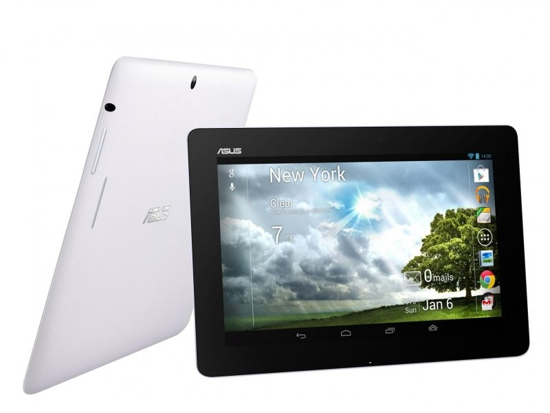 Android ASUS MeMO Pad FHD 10 (ME302C-1A016A) biely