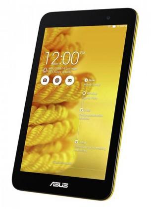 Android ASUS MeMO Pad (ME176CX-1E038A) žltý