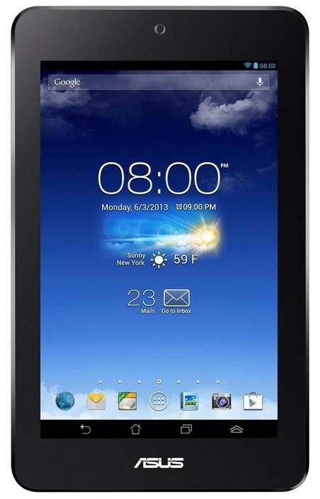 Android ASUS MeMO Pad (ME7310X-1G002A) šedý