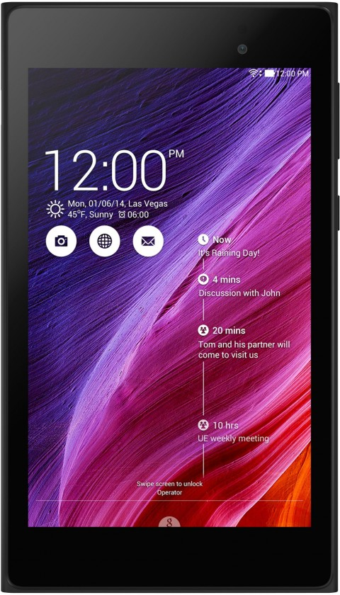 Android Asus MemoPad 7 ME572C-1A002A