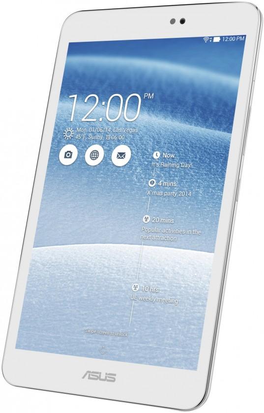 Android Asus MemoPad 8 ME581C-1B013A