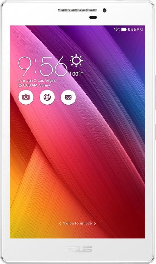 Android ASUS ZenPad 7 (Z370C) 16GB WiFi biely + Audio case (Z370C-1B014A)