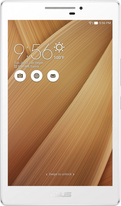 Android ASUS ZenPad 7 (Z370C) 16GB WiFi šedý (Z370C-1L004A)