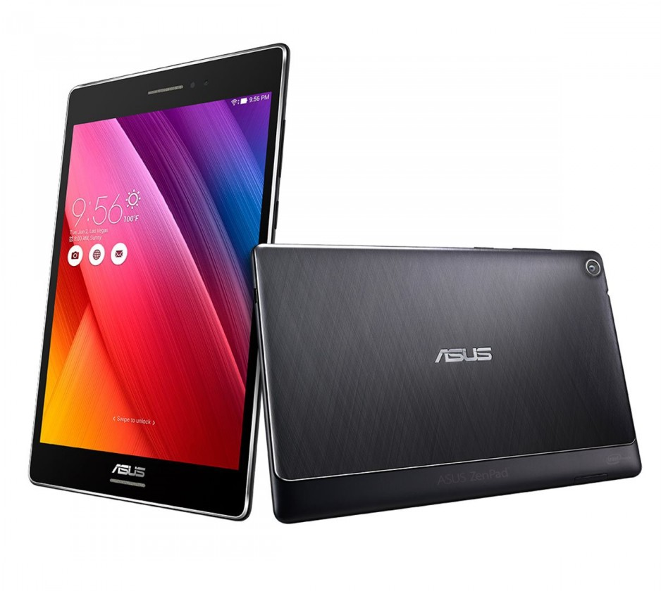 Android Asus ZenPad Z580CA-1A132A