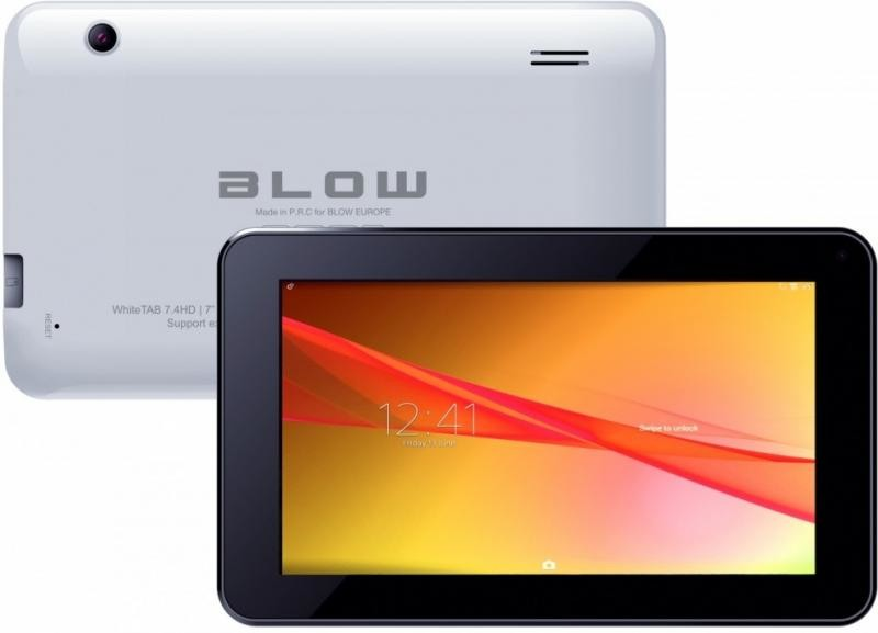 Android Blow WhiteTab 7.4 HD