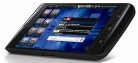 Android Dell Streak 5 (STREAK-5147) čierny