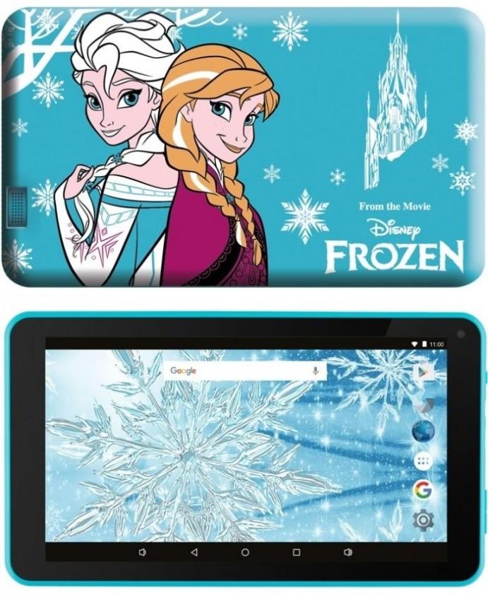 """Android Detský tablet eSTAR Beauty HD 7"""" 2+16 GB Frozen"""