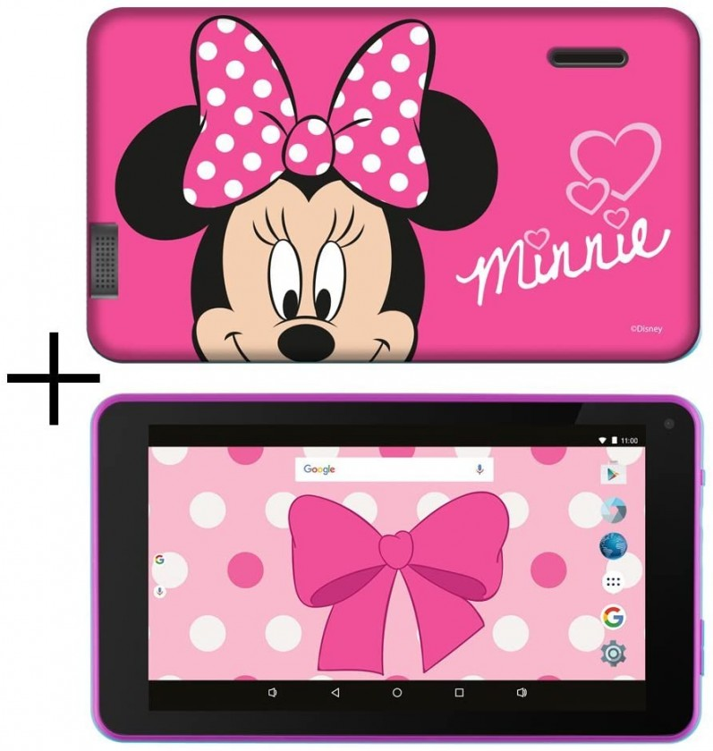 "Android Detský tablet eSTAR Beauty HD 7"" 2+16 GB Minnie"