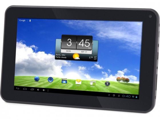 Android DPS Dream 7 (DPSMGC7) čierny