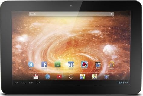 Android GoClever Orion 100 (TAB ORION 100) čierny
