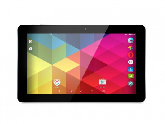 Android GOCLEVER Quantum 1010 Mobile PRO, Intel, Dual SIM POUŽITÝ