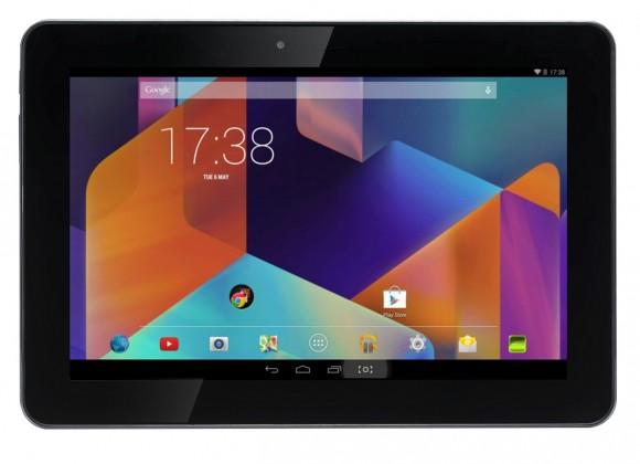 Android Hannspree HANNSpad SN1AT74B