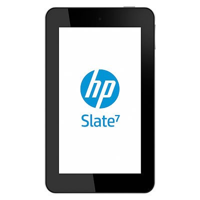Android  HP Slate 7 2800