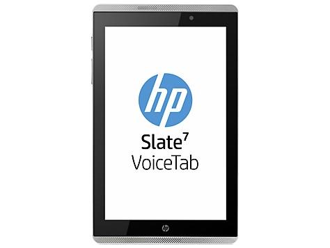 Android HP Slate 7 6103 (G3M94EA) strieborný