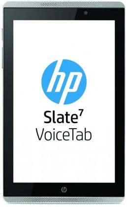 Android HP Slate 7 6103 (G3M94EA) strieborný ROZBALENÉ