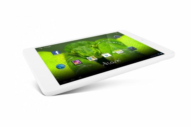 Android Lark Evolution X2 8