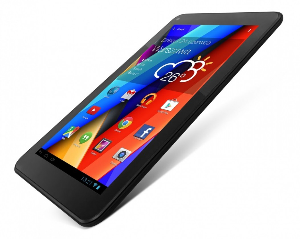 Android Lark FreeMe X4 7 Black ROZBALENÉ