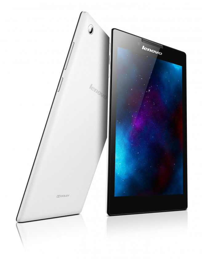 Android Lenovo IdeaPad Tablet 2 A7-30 3G Pearl White (59444606)