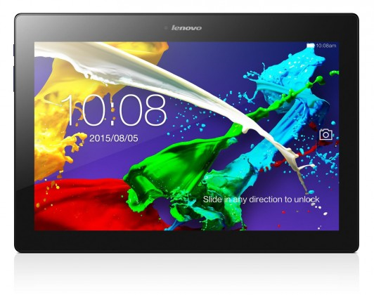 Android LENOVO IdeaTab 2 A10-70, ZA000017BG ROZBALENÉ
