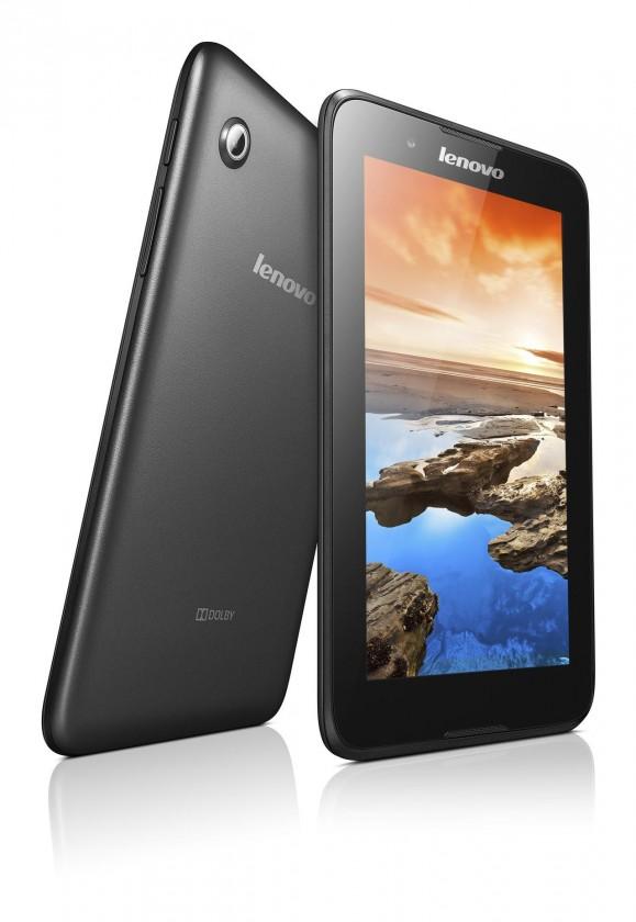 Android Lenovo IdeaTab 2 A7-30 3G černý (59435964)