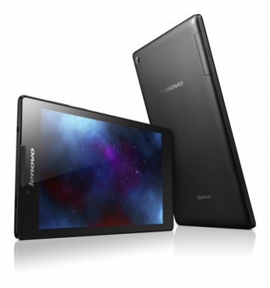 Android Lenovo  IdeaTab 2 A7-30 3G Ebony Black (59444584)
