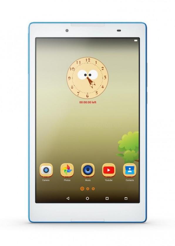 Android Lenovo IdeaTab 3 ZA170154BG