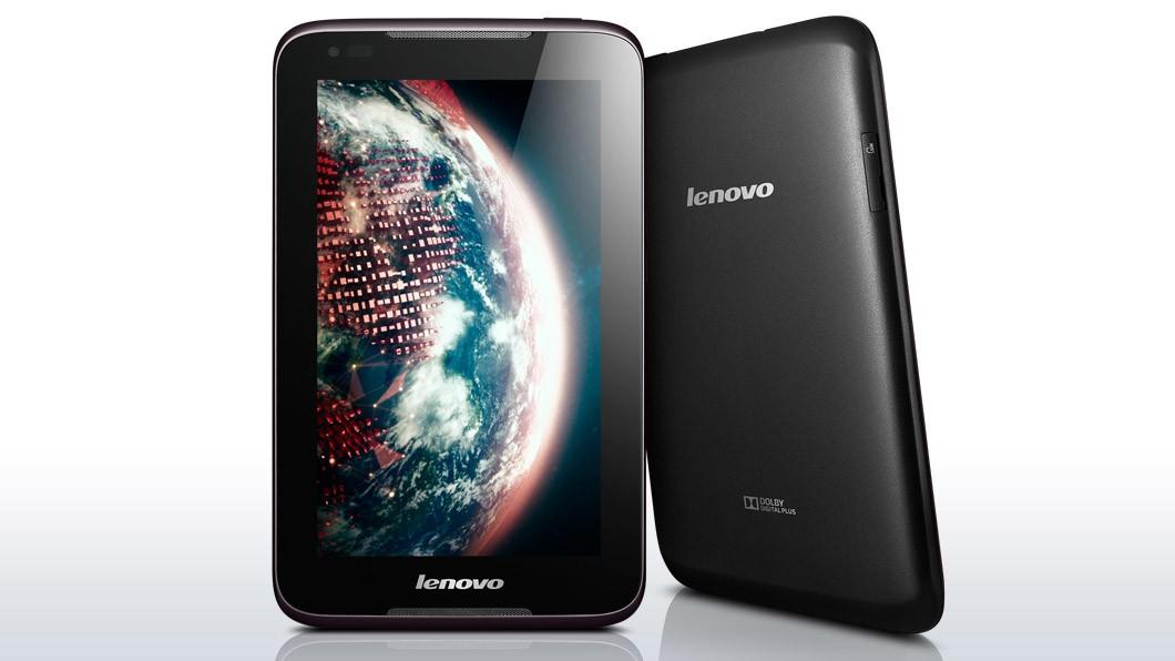 Android Lenovo IdeaTab A1000L (59-385933) čierny