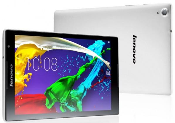 Android Lenovo IdeaTab S8-50 ROZBALENÉ