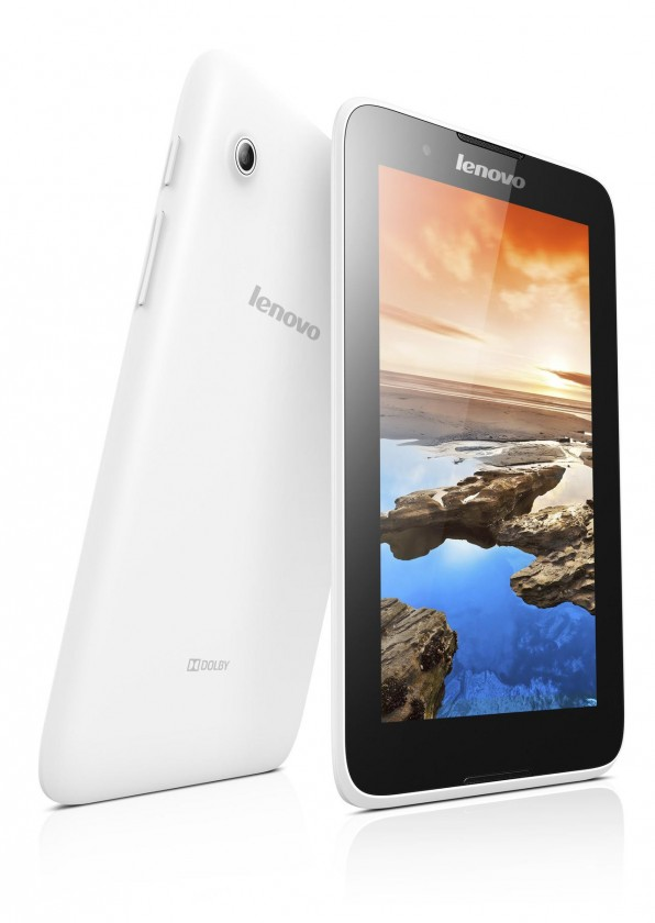 Android Lenovo TAB 2 A7-30 3G Pearl White (59435663)