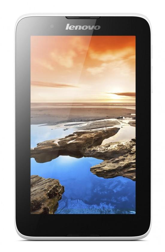 Android Lenovo TAB 2 A7-30 3G Pearl White (59435901) ROZBALENÉ