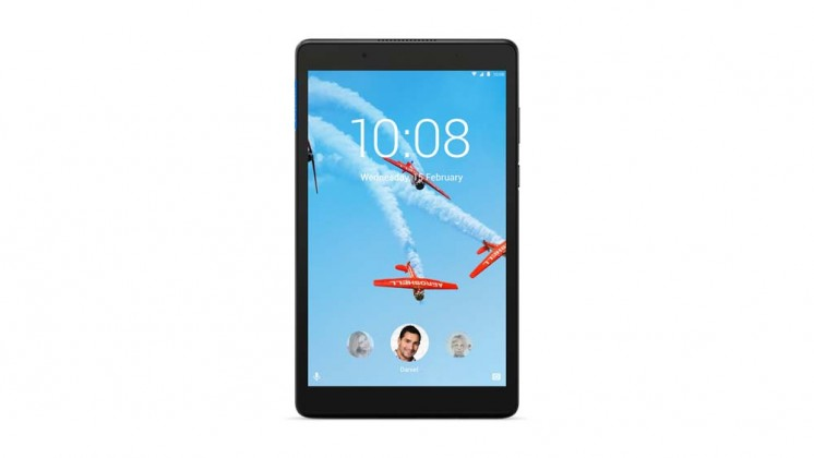 Android Lenovo TAB A 8HD/1.3GHz/1G/16G//An černá