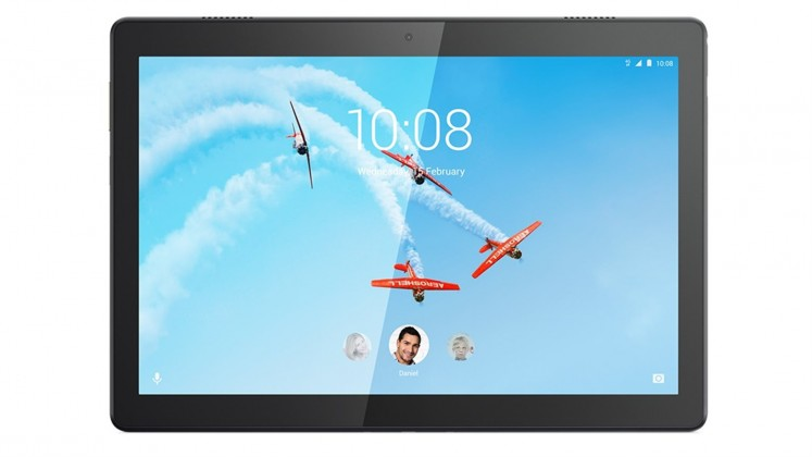 "Android Lenovo TAB M10 10.1""FHD/3GB/32GB/AN 8 černý"