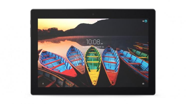 "Android ""Lenovo Tab3 10"""" A0Y0008CZ, čierna"""