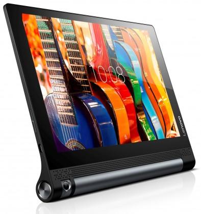 """Android Lenovo Yoga 3 10"""", ZA0H0024BG (čierny) ROZBALENÉ"""