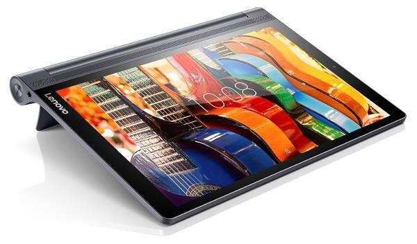 Android Lenovo Yoga Tab 3 10, ZA0H0057CZ, čierna