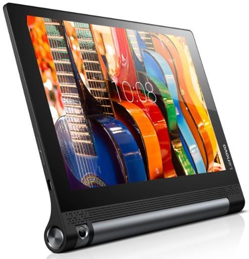 Android Lenovo Yoga Tab 3 8? ZA090005BG, čierna
