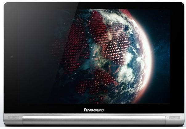 Android Lenovo Yoga Tablet 10 (59-388005) strieborný
