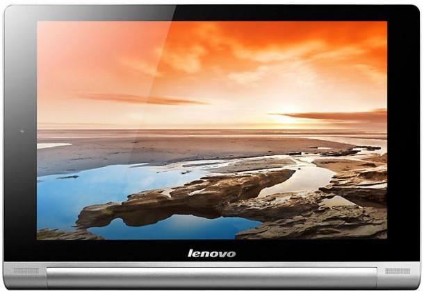 Android Lenovo Yoga Tablet 10 (59-388219) strieborný