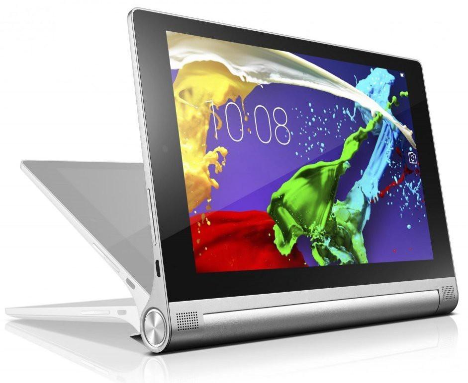 Android Lenovo Yoga Tablet 2 (59-427161) strieborný