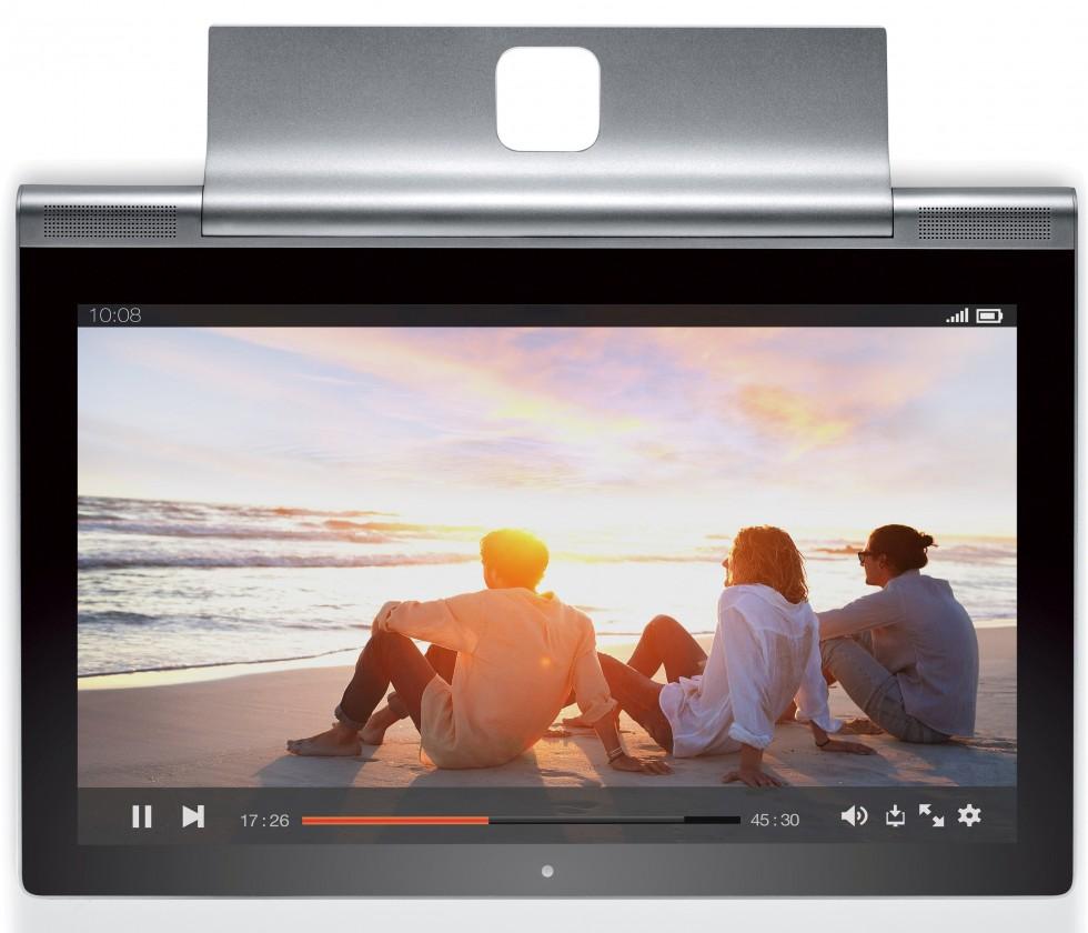 Android Lenovo Yoga Tablet 2 Pro (59-428116) strieborný