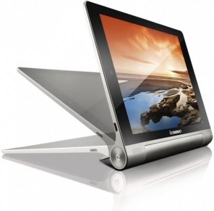 Android Lenovo Yoga Tablet 8 (59-387690) stříbrný ROZBALENO