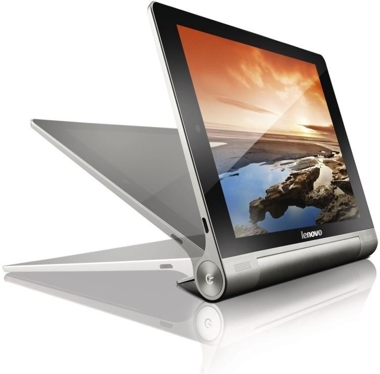 Android Lenovo Yoga Tablet 8 (59-387690) strieborný