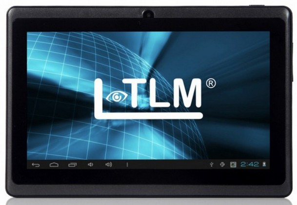 Android LTLM D7