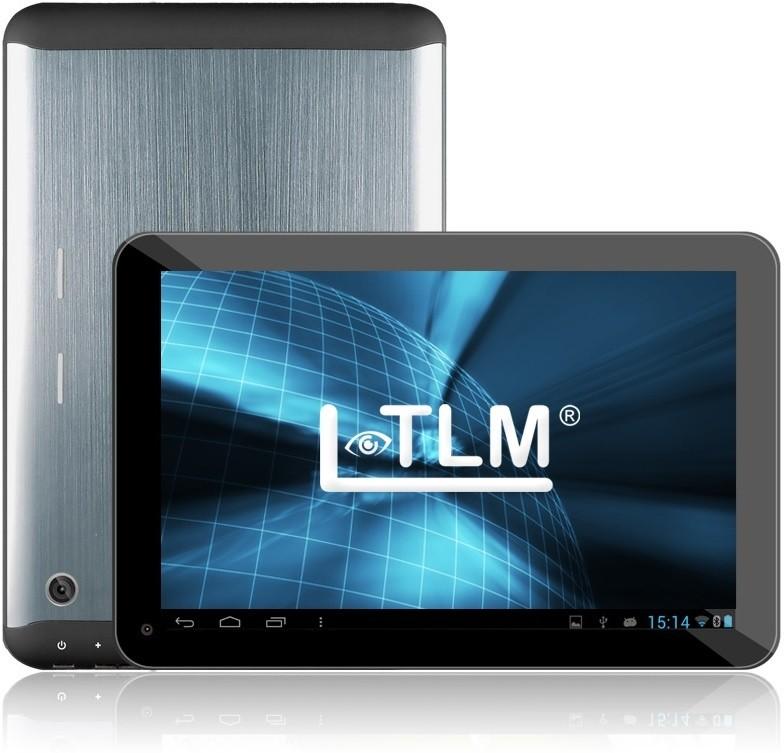 Android LTLM ID-K97 Quadro šedý ROZBALENO